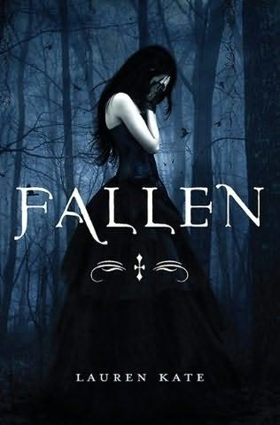 fallen awesome book
